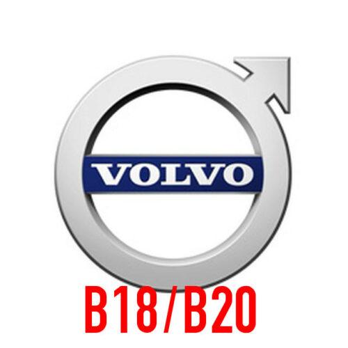 Volvo B18/B20/B30