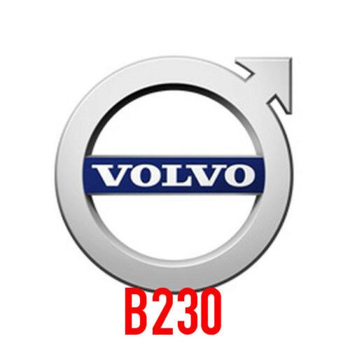 Volvo B200/B230/B234