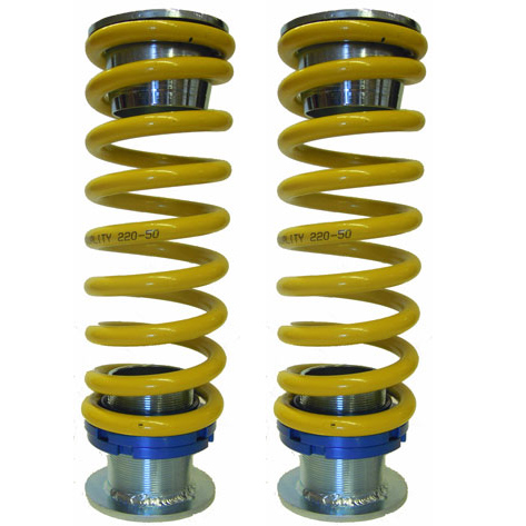 Coil over