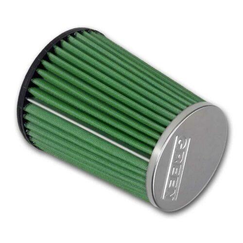 Green racing luftfilter