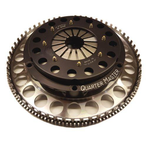 Clutch og svinghjul