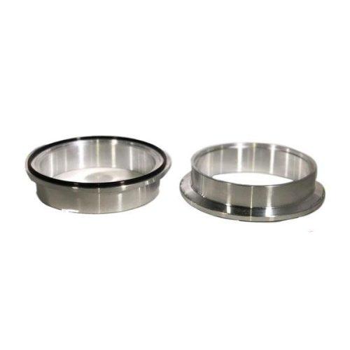 V-båndflenser aluminium