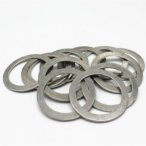 Aluminiumsskiver